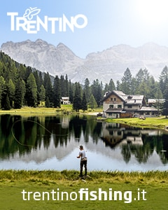 trentino fishing